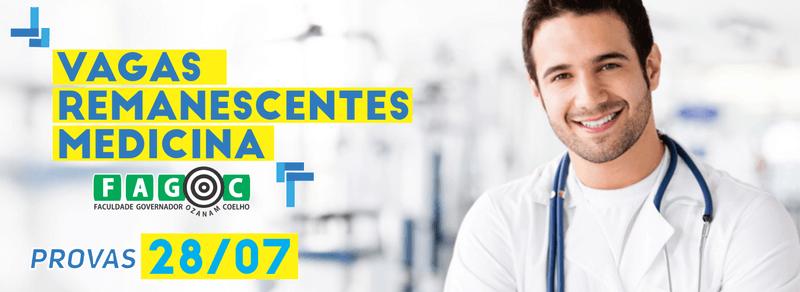 vestibular de medicina segundo semestre de 2016